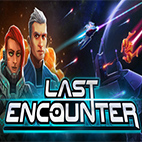 Last Encounter logo