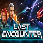 Last Encounter logo