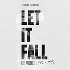 (Let It Fall Los Angeles 1982-1992 (2017.www.download.ir.Poster