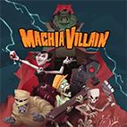 MachiaVillain Icon
