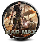 Mad Max Road Warrior logo