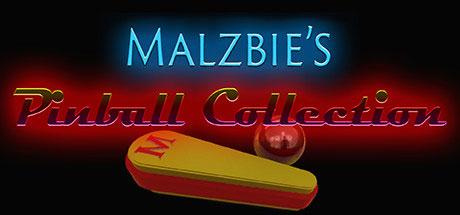 Malzbies.Pinball.Collection.center