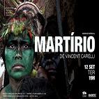Martírio 2017.www.download.ir.Poster