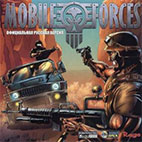 Mobile Forces logo