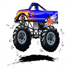 Monster Truck Drive logo