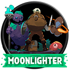 Moonlighter Icon