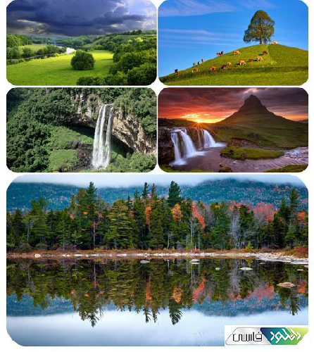 Most Wanted Nature Widescreen Wallpapers Pack 47 center
