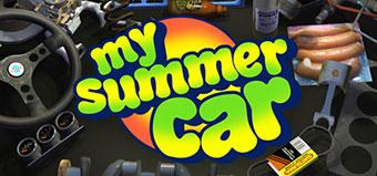 My Summer Car - screen