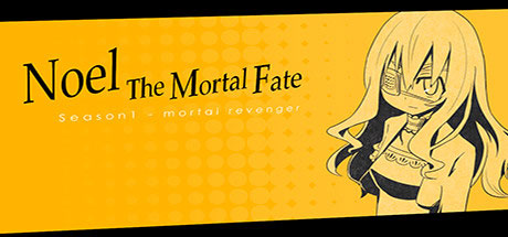 Noel The Mortal Fate S1-7 center