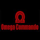 Omega Commando Icon
