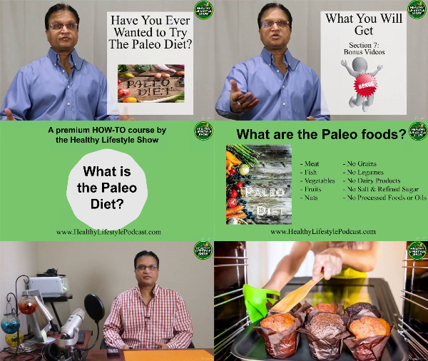 Paleo Diet Bootcamp : Lose Weight and Gain Energy with Foods center