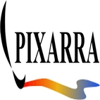 Pixarra TwistedBrush Tree Studio logo