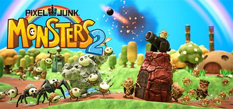 PixelJunk Monsters 2 Center