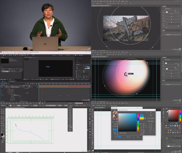 Premiere Pro Guru: Optimizing Titles center