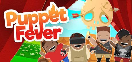 Puppet.Fever.center