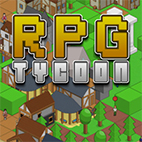 RPG Tycoon Icon
