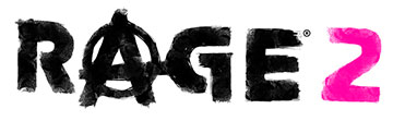 Rage 2 - Screen