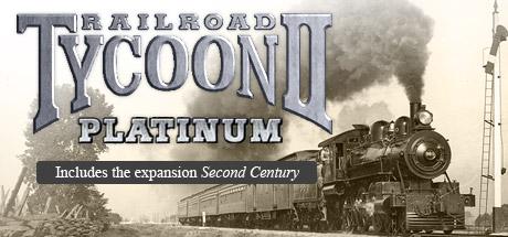 Railroad Tycoon II Platinum Center