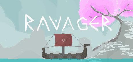 Ravager.center