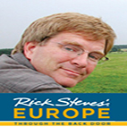 Rick Steves best of Europe PBS Series.2000.2016.www.download.ir.Poster