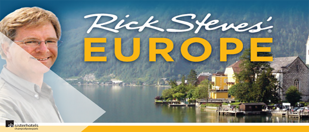 Rick Steves best of Europe PBS Series.2000.2016.www.download.ir.Poster