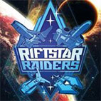 RiftStar Raiders logo