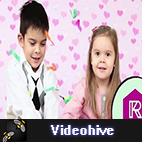 RocketStock Playtime - Kids Graphics Pack logo