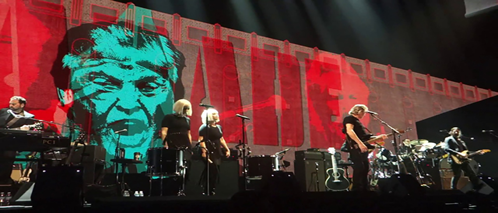 Roger Waters The Wall 2014.www.download.ir