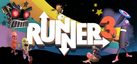 Runner3 Center
