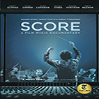 Score A Film Music Documentary 2017.www.download.ir.Poster