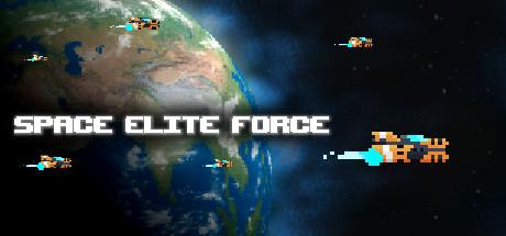 Space Elite Force Center