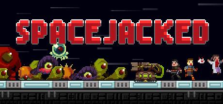 Spacejacked Center