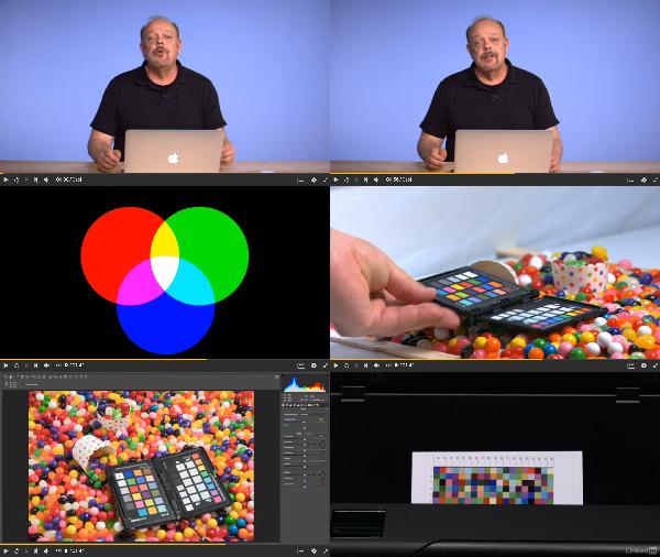 Start Printing Your Photos center