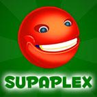 Supaplex.logo
