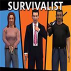 Survivalist Icon