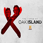 The Curse of Oak Island 2014-2018.www.download.ir.Poster