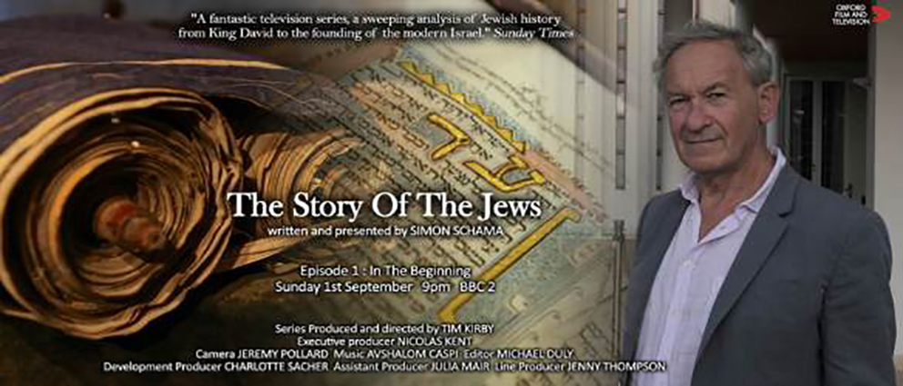 The Story of the Jews.2013.www.download.ir