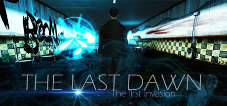 The Last Dawn The First Invation center