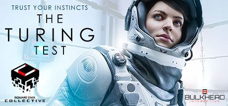 The Turing Test center