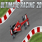 Ultimate Racing 2D Icon