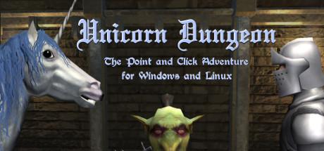 Unicorn Dungeon Center