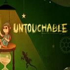 Untouchable Icon