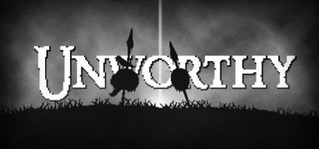 Unworthy.center