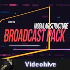 Videohive Broadcast Promo 4K logo