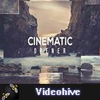Videohive Cinematic Opener logo