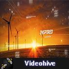 Videohive Cinematic Slideshow logo