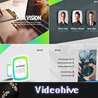 Videohive Corporate Presentation logo