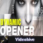 Videohive Fashion Promo logo