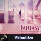 Videohive Ink Fantasy logo