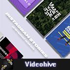 Videohive Instagram Stories V.1 logo